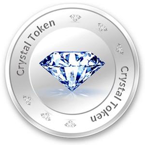 Crystal Token