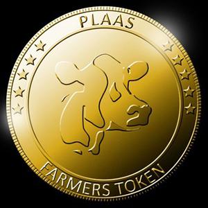 PLAAS FARMERS TOKEN